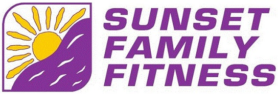 SUNSET FAMILY FITNESS